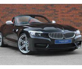 2012 BMW Z4 3.0 SDRIVE35IS - £32,989