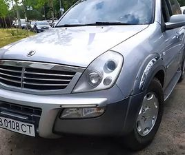 SSANGYONG REXTON 2006 <SECTION CLASS=PRICE MB-10 DHIDE AUTO-SIDEBAR