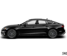 2021 AUDI A5 SPORTBACK 2.0T PROGRESSIV QUATTRO 7SP S TRONIC | CARS & TRUCKS | MISSISSAUGA
