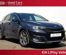 KIA XCEED 1.0 K4 PLUS FOR SALE IN DUBLIN FOR €25,995 ON DONEDEAL
