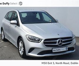 MERCEDES-BENZ B-CLASS B180 5DR AUTO // VIRTUAL CO FOR SALE IN DUBLIN FOR €30,900 ON DONEDE
