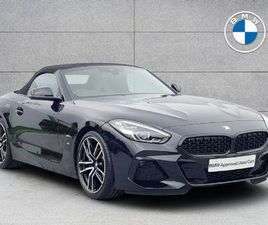 BMW Z4 Z4 SDRIVE20I M SPORT FOR SALE IN TIPPERARY FOR €55,995 ON DONEDEAL