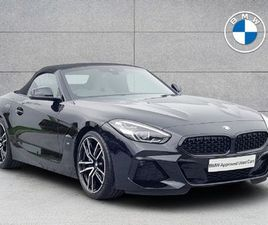BMW Z4 Z4 SDRIVE20I M SPORT FOR SALE IN TIPPERARY FOR €56,995 ON DONEDEAL