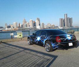 CHRYSLER 300C   CARS & TRUCKS   WINDSOR REGION   KIJIJI