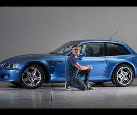 BMW Z3 M SPORT COUPE 3.2 321CV 3P.