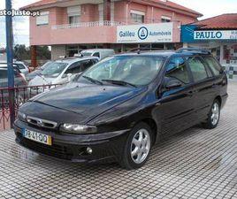 FIAT MAREA 1.9 JTD 105 CV - 00