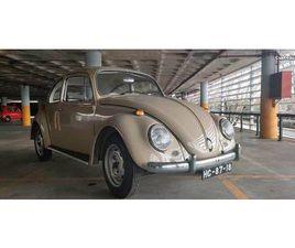 VW CAROCHA 1500 - 1967