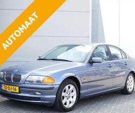 BMW 320 (E90) 2.0 I AUT EXECUTIVE