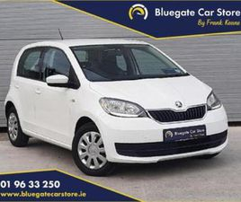 AMBITION 1.0 MPI 60HP**CENTRAL LOCKING**ELECTRIC WINDOWS**TRACTION CONTROL**12 MONTH WARRA