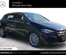 MERCEDES-BENZ B-CLASS B200D SPORT EXECUTIVE FOR SALE IN SLIGO FOR €42,950 ON DONEDEAL