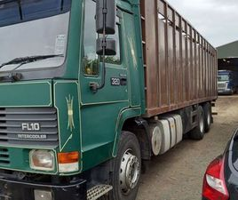 VOLVO FL10 FOR SALE IN CARLOW FOR €0 ON DONEDEAL