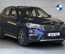 BMW X1 X1 SDRIVE18I XLINE FOR SALE IN WATERFORD FOR €35,900 ON DONEDEAL