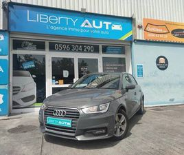 1.0 TFSI 95 ULTRA S TRONIC AMBIENTE