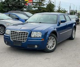 2009 CHRYSLER 300 SOLD AS-IS_|TOURING|ONE OWNER|CLEAN CARFAX| | CARS & TRUCKS | MISSISSAUG