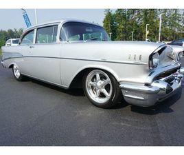 1957 CHEVROLET CHEVY BEL AIR BELAIR WE FOUND YOUR 57 CHEVY BE...   CARS & TRUCKS   KAMLOOP