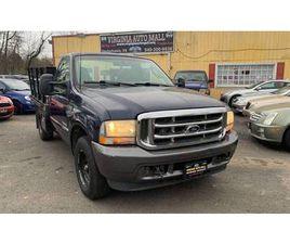 XL REGULAR CAB 137 RWD