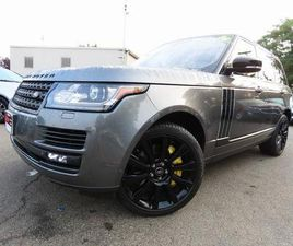 5.0L SUPERCHARGED AUTOBIOGRAPHY
