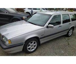 1997 VOLVO 850 WAGON LOW K