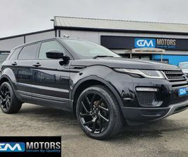 RANGE ROVER EVOQUE 2.0 ED4 SETECH*DEPOSIT TAKEN* FOR SALE IN TYRONE FOR £21,995 ON DONEDEA