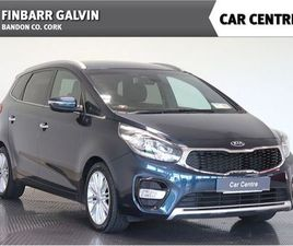 KIA CARENS EX 5DR FOR SALE IN CORK FOR €24,950 ON DONEDEAL