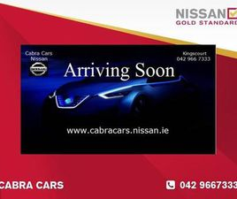 TRANSPORTER LWB @ CABRA CARS