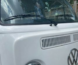 VW BUS FOR SALE (YES IT'S AVAILABLE)   CLASSIC CARS   CITY OF TORONTO   KIJIJI
