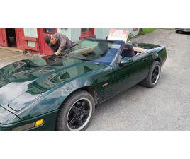 1994 CHEVROLET CORVETTE   CARS & TRUCKS   SHERBROOKE   KIJIJI
