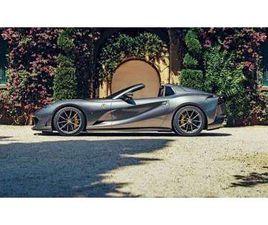 GTS 6.5I V12 F1 STOCK-AVAILABLE-SOFORT