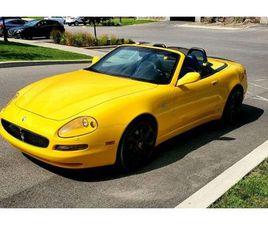 2003 MASERATI SPYDER GT | CARS & TRUCKS | LAVAL / NORTH SHORE | KIJIJI