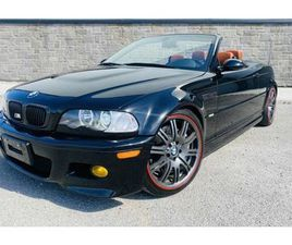 2005 BMW M3 SMG CABRIOLET LOW KM! RARE BUY! CERTIFIED! | CARS & TRUCKS | HAMILTON | KIJIJI