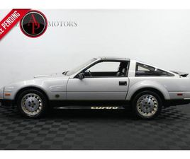 FOR SALE: 1984 NISSAN 300ZX IN STATESVILLE, NORTH CAROLINA