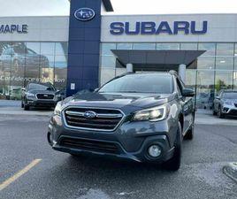 2019 SUBARU OUTBACK 3.6R LIMITED W/ EYESIGHT AT   CARS & TRUCKS   MARKHAM / YORK REGION  