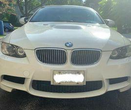2008 BMW M3 | CARS & TRUCKS | MISSISSAUGA / PEEL REGION | KIJIJI