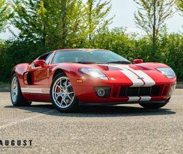 2006 FORD GT 3 OPTION GT | CARS & TRUCKS | KELOWNA | KIJIJI