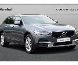 VOLVO V90 2.0 D4 CROSS COUNTRY 5DR AWD GEARTRONIC