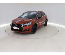 DS AUTOMOBILES DS 4 CROSSBACK 4 1.6BLUEHDI S&S STYLE
