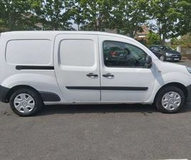 2014 RENAULT KANGOO MAXI 6 DOORS LONG WHEEL BASE FOR SALE IN DUBLIN FOR €5,995 ON DONEDEAL