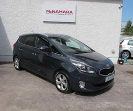 KIA CARENS 7 SEATER EX LOW MILEAGE GREAT SPEC FOR SALE IN CORK FOR €13,995 ON DONEDEAL