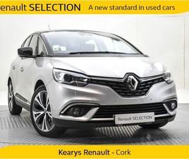 RENAULT SCENIC DYNAMIQUE NAV DCI 110 FOR SALE IN CORK FOR €22,490 ON DONEDEAL