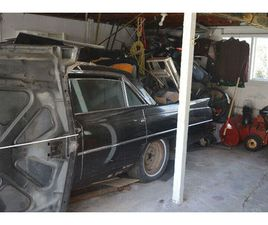 1964 CADILLAC   CLASSIC CARS   KINGSTON   KIJIJI