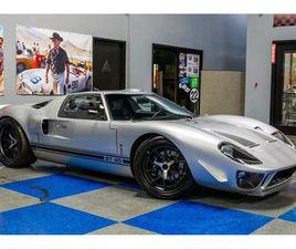 FOR SALE: 1965 FORD GT40 MK I IN IRVINE, CALIFORNIA