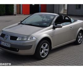 1.6 COUPE-CABRIOLET