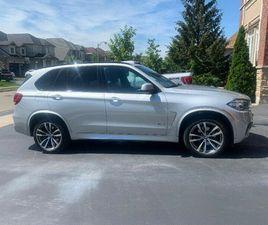 2016 BMW X5 MSPORT XDRIVE 3.5I 59000KMS $45000.00   CARS & TRUCKS   MISSISSAUGA / PEEL REG