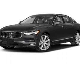 WHITE COLOR 2020 VOLVO S90 T6 MOMENTUM FOR SALE IN MECHANICSBURG, PA 17050. VIN IS LVYA22M
