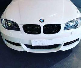 BMW 135 SERIE 1 CABRIO(E88) CABRIO MSPORT