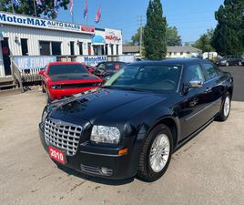 USED 2010 CHRYSLER 300 TOURING-ACCIDENT FREE
