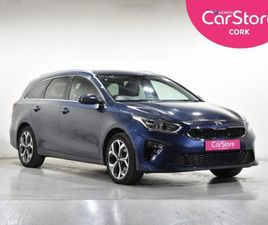 KIA CEED 3 CRDI 114 DCT AUTO START/STOP FOR SALE IN CORK FOR €28,900 ON DONEDEAL