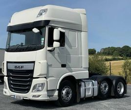 DAF XF460 FOR SALE IN DOWN FOR €UNDEFINED ON DONEDEAL