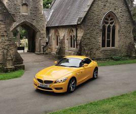 2011 BMW Z4 3.0 SDRIVE35IS - £19,950