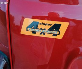 4X4.ST PARE